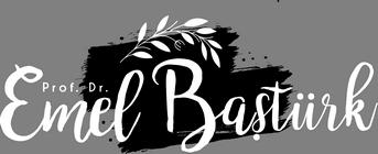 Emel Baştürk Logo